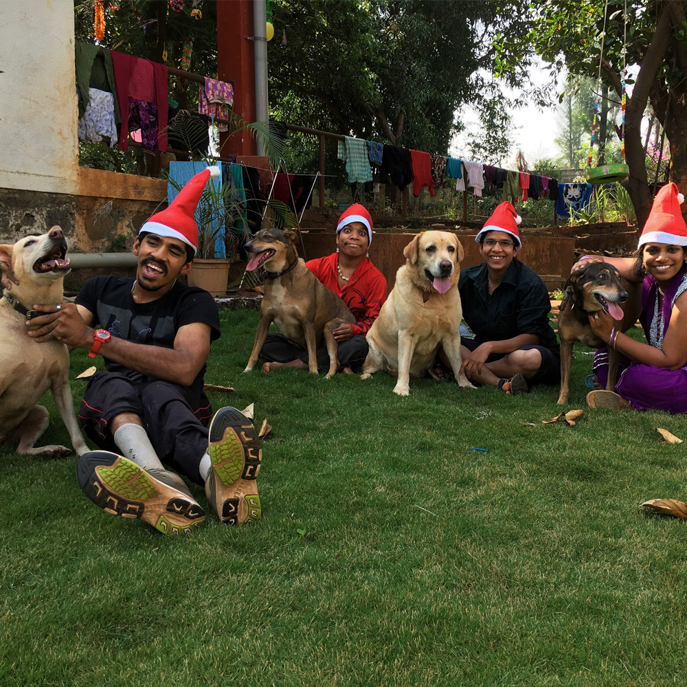 special-needs-residents-animal-therapy-adopted-dogs-at-umang-wwti-karjat